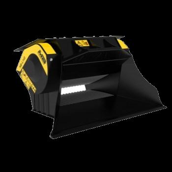 дробильные ковши для погрузчиков MB-L140